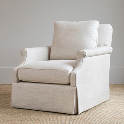 Gallas Swivel Chair 11