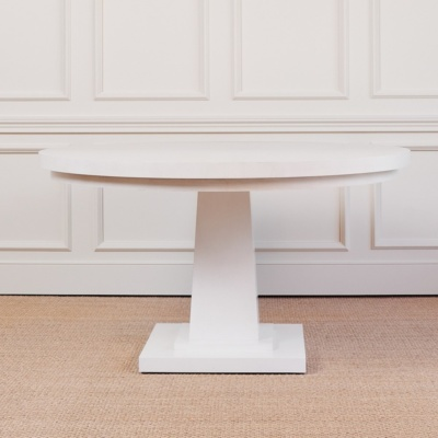 "Germain 54"" Round Dining Table"