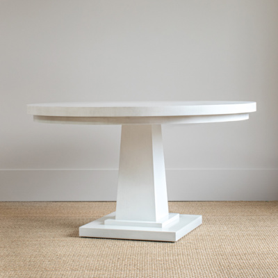 "Germain 54"" Round Dining Table 2"
