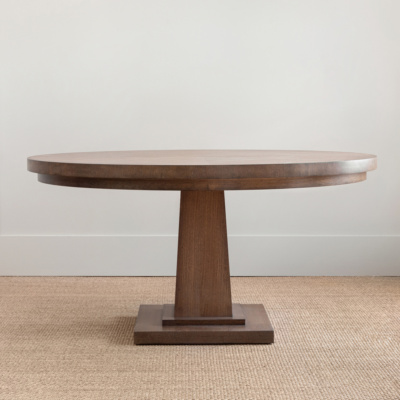 "Germain 60"" Round Dining Table 3"