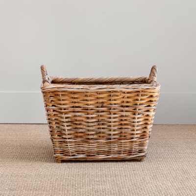 Hearth Basket Large