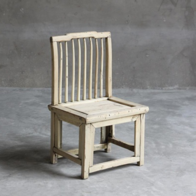Antique Chair 12