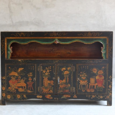 Antique  Cabinet 11
