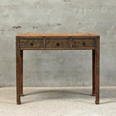 SHANXI ELM TABLE 26
