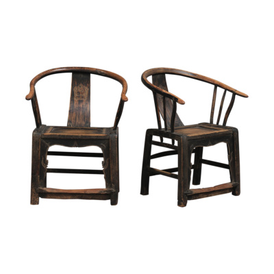 Willow Armchairs 24