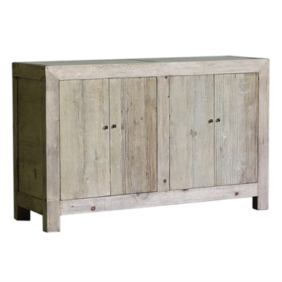 RECLAIMED WOOD BUFFET 20