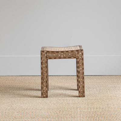 Inlay Stool