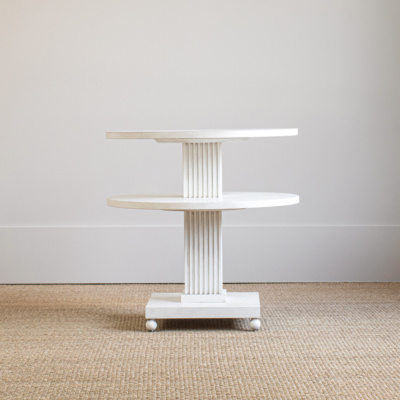 Lancaster Side Table 5