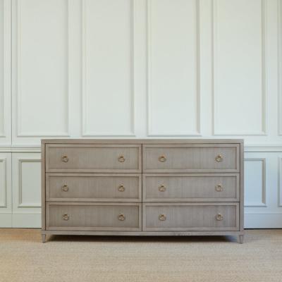 Luca Double Dresser
