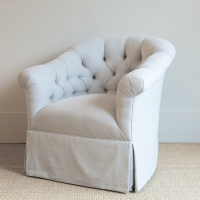 Marcel Swivel Chair