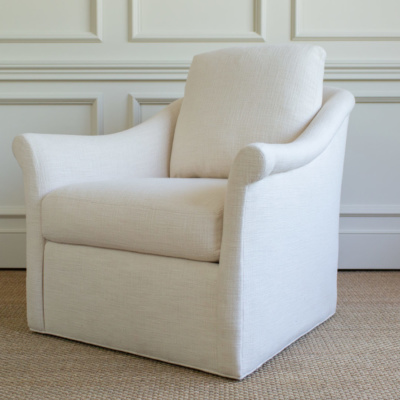Maxime Swivel Chair