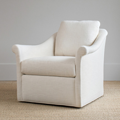 Maxime Swivel Chair 5