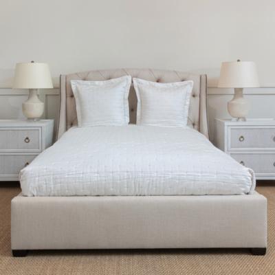 Melrose Tufted Bed 6