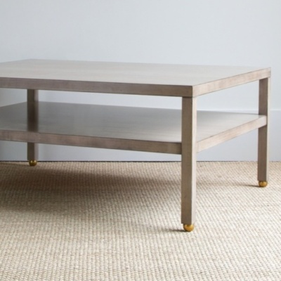 Morganne Coffee Table 4