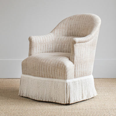 Romain Swivel Chair 6