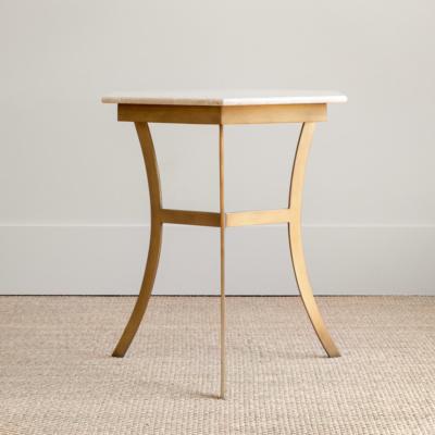 Santos Side Table