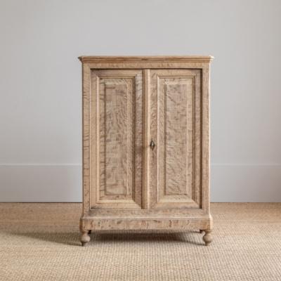 Small 2 Door Cabinet