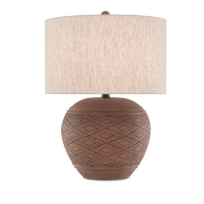 Sunning Table Lamp