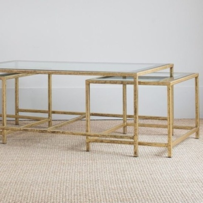 Sylvester Nesting Coffee Table